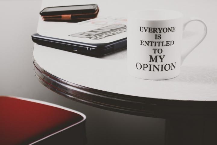 opinioni