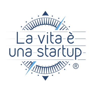 logo La vita è una startup